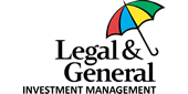 Legal and General Investment Management logo